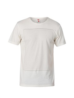 WBK0A Frames Slim Fit T-Shirt by Quiksilver - FRT1