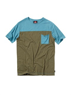FGRPirate Island Short Sleeve Shirt by Quiksilver - FRT1