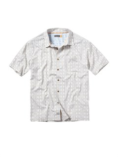 SSTVentures Short Sleeve Shirt by Quiksilver - FRT1