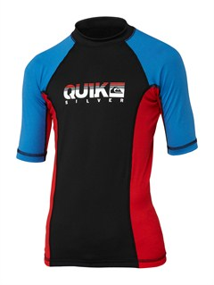 XKBRBaby All Time LS Rashguard by Quiksilver - FRT1
