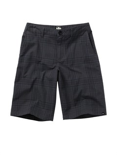 KRP1BOYS 8- 6 A LITTLE TUDE BOARDSHORTS by Quiksilver - FRT1