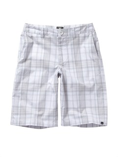 WBB1Boys 8- 6 Deluxe Walk Shorts by Quiksilver - FRT1