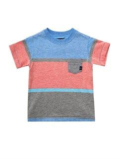 BQC3Baby Barracuda Cay Shirt by Quiksilver - FRT1