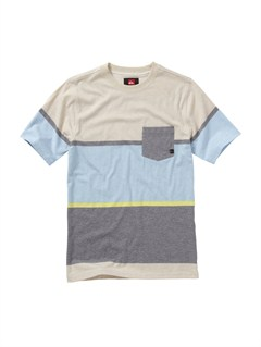 WDV3Boys 2-7 After Hours T-Shirt by Quiksilver - FRT1