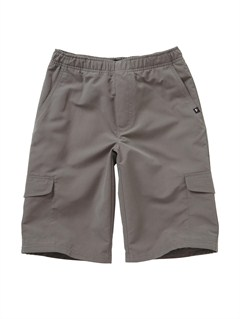 KPC0Boys 2-7 Avalon Shorts by Quiksilver - FRT1