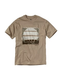 TMN0Men's Abyss T-Shirt by Quiksilver - FRT1