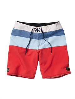 RQQ0A Little Tude 20  Boardshorts by Quiksilver - FRT1