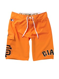 NMJ6Angels MLB 22  Boardshorts by Quiksilver - FRT1