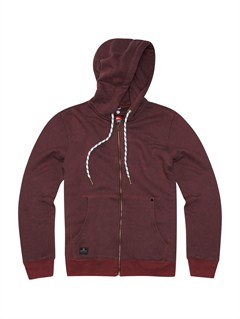 BDRHartley Zip Hoodie by Quiksilver - FRT1