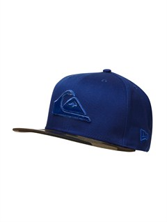 BQR0Nixed Hat by Quiksilver - FRT1
