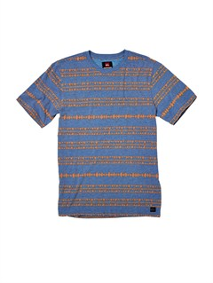 BQC8Band Practice T-Shirt by Quiksilver - FRT1