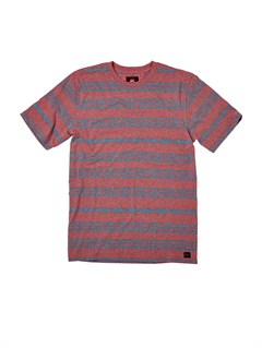 MNN8A Frames Slim Fit T-Shirt by Quiksilver - FRT1