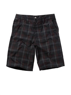 "KTA1Avalon 20"" Shorts by Quiksilver - FRT1"