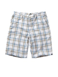 WBB1Disruption Chino 2   Shorts by Quiksilver - FRT1