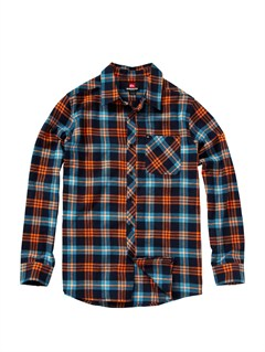 BTK1Fuzzy Goggles Long Sleeve Shirt by Quiksilver - FRT1