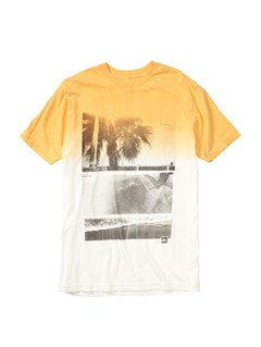 NKB0Eden Pass Short Sleeve Shirt by Quiksilver - FRT1