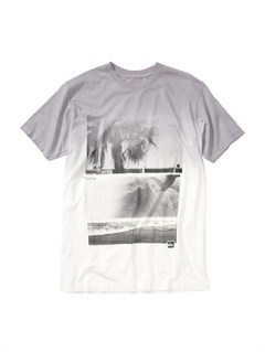 SGR0Mountain Wave T-Shirt by Quiksilver - FRT1