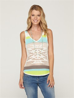 WBS6Surf Rhythm Sweater by Roxy - FRT1