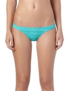 BNF6Love & Happiness Firefly Tie Side Bottoms by Roxy - FRT1