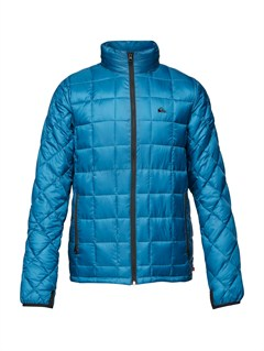 BSG0Carry On Insulator Jacket by Quiksilver - FRT1