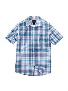 BMM0Ventures Short Sleeve Shirt by Quiksilver - FRT1