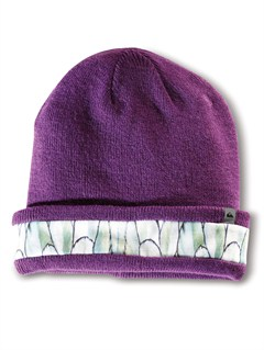 PURFeel The Heat Beanie by Quiksilver - FRT1