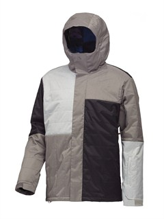 SMOIron  0K Shell Jacket by Quiksilver - FRT1
