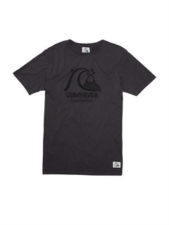 KYA03D Fake Out T-Shirt by Quiksilver - FRT1