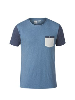 BZJHOriginal Stripe Slim Fit T-Shirt by Quiksilver - FRT1