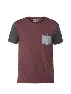RSTHA Frames Slim Fit T-Shirt by Quiksilver - FRT1
