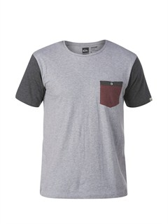 SKTHA Frames Slim Fit T-Shirt by Quiksilver - FRT1
