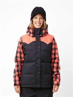 BSHCheyenne Insulated Jacket by Roxy - FRT1