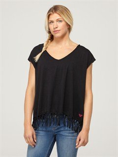 BLKAfter Sundown Top by Roxy - FRT1