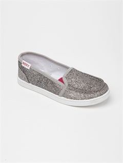 MSLGirls 7- 4 Lido Wool Shoes by Roxy - FRT1