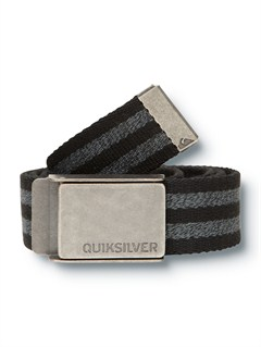BLKBadge Belt by Quiksilver - FRT1