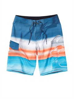 BMJ6Boys 8- 6 Hilo Boardshorts by Quiksilver - FRT1