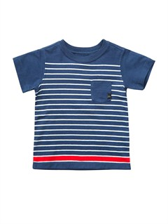 BRQ3Baby After Hours T-Shirt by Quiksilver - FRT1