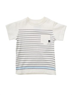 WDV3Baby Adventure T-shirt by Quiksilver - FRT1