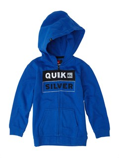 BQR0Boys 2-7 Billy Jacket by Quiksilver - FRT1