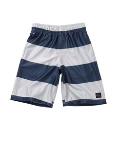 SGR3Boys 2-7 Detroit Shorts by Quiksilver - FRT1