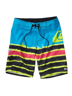 BMJ6Detour Short by Quiksilver - FRT1