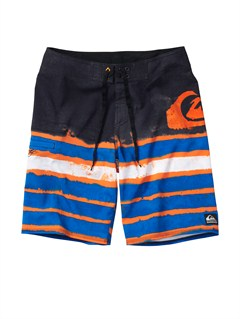 "KVJ6Frenzied  9"" Boardshorts by Quiksilver - FRT1"
