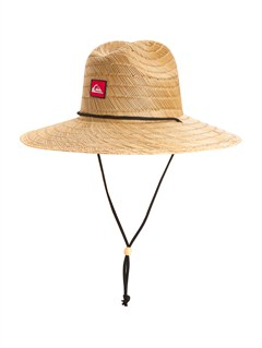YEF0State of Aloha Hat by Quiksilver - FRT1