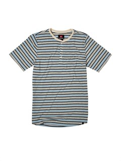 BFG3A Frames Slim Fit T-Shirt by Quiksilver - FRT1