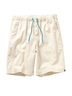 WDV7Disruption Chino 2   Shorts by Quiksilver - FRT1