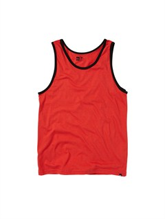 CHIBig Foot Slim Fit Tank by Quiksilver - FRT1