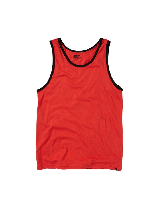 CHIMountain Wave Slim Fit Tank by Quiksilver - FRT1