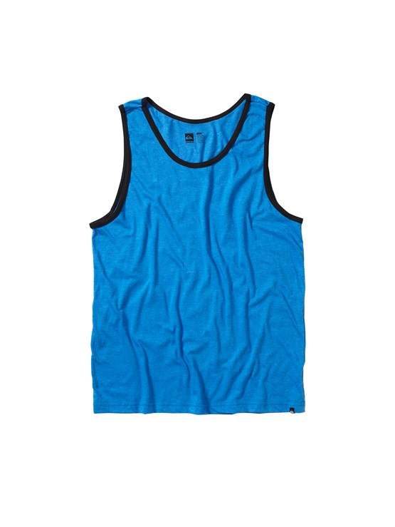HTBMountain Wave Slim Fit Tank by Quiksilver - FRT1