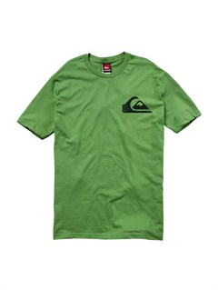 GPS03D Fake Out T-Shirt by Quiksilver - FRT1