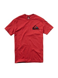 RRD0Mixed Bag Slim Fit T-Shirt by Quiksilver - FRT1